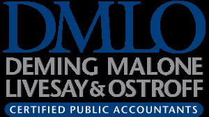DMLO logo best sm