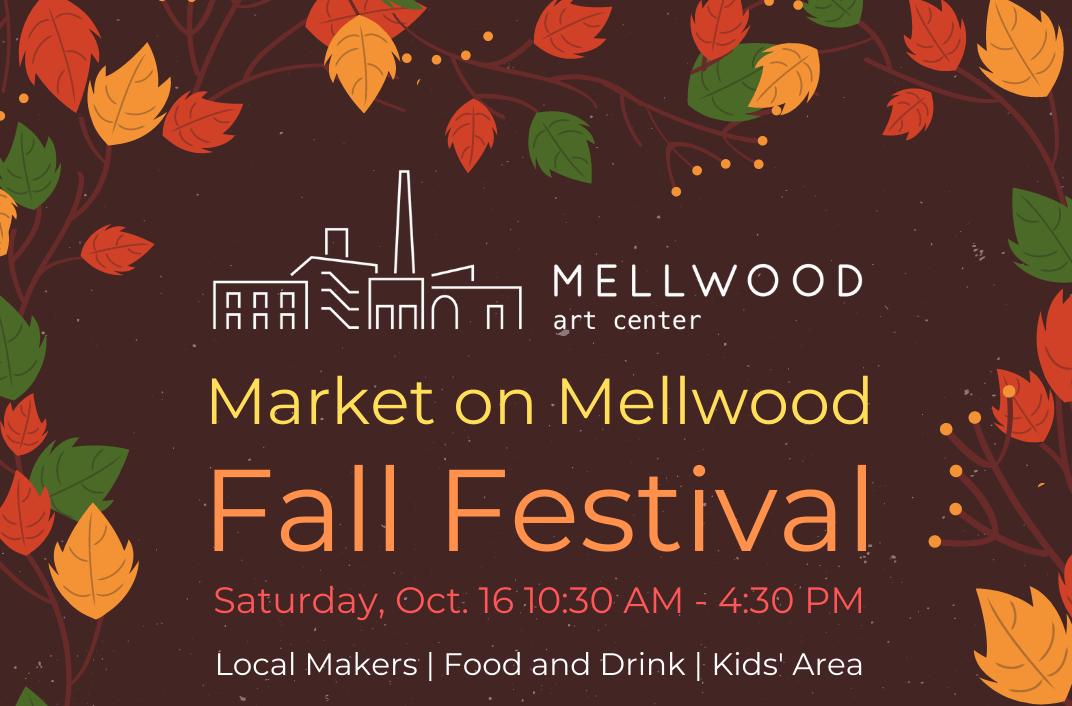 Market on Mellwood Fall Festival
